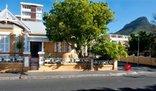 Ashanti Gardens Guest House - Facade