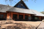 Mantuma Camp - Mkuze Game Reserve - Reception area