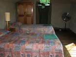 Mantuma Camp - Mkuze Game Reserve - 2-Bed Safari Tent