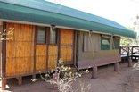 Mantuma Camp - Mkuze Game Reserve - 2-Bed Safari Tent