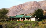 Mount Ceder Lodge - Puntjie