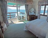 Tudor House by the Sea - Main Bedroom