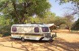 Berg en Dal Restcamp - Kruger Park - Camp Site