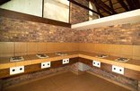 Berg en Dal Restcamp - Kruger Park - Camp Site Ablutions (kitchen)