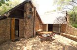 Berg en Dal Restcamp - Kruger Park - Family Cottage