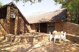 Berg en Dal Restcamp - Kruger Park - J. Le Roux Guest House Exterior