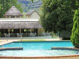 Sani Pass Hotel & Leisure Resort