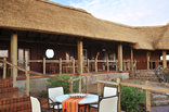 Ngoma Safari Lodge - Chobe National Park