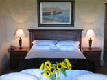 Auberge Provence - Double Luxury Room Harbour and Sourthern Right