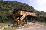 Tsitsikamma National Park - Family cottage
