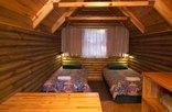 Tsitsikamma National Park - Forest Hut