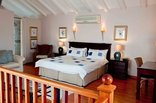 Manaar House - Luxury Self Catering Apartment Main Bedroom