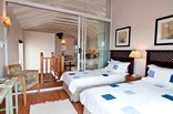 Manaar House - Luxury Self Catering Apartment Second Bedroom