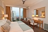 506 Lighthouse Mall - The main bedroom with views