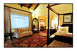 Toadbury Hall - Executive Suite