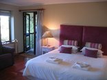 Protea Guest House - Glasogie single cottage