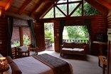 Tsitsikamma Lodge - Garden Cabin
