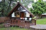 Tsitsikamma Lodge - Gardenette Cabin