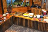 Tsitsikamma Lodge - Buffet