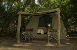 Addo Elephant Park - Narina Bushveld Camp