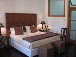 Barbarosa Country Villa - typical bedroom