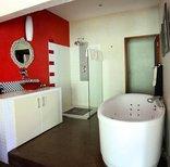 Bramasole - Paris Room