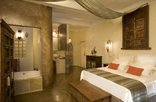 Bramasole - Morrocan Room