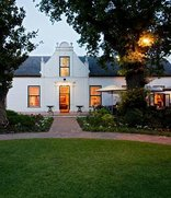 Somerset West - Erinvale Hotel