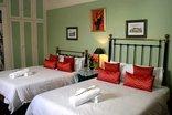 Villa Reinet Guest House