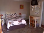 Aroma Africa Guesthouse - Double Room