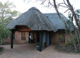 Ntshondwe Lodge - Ithala Game Reserve