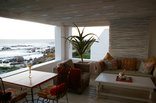 Paternoster Dunes Boutique Guest House - Patio