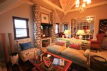 Paternoster Dunes Boutique Guest House - lounge