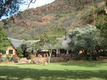 Mashovhela Bush Lodge - Mashovhela Lodge