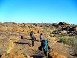 Klipspringer Hiking Trail