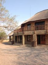 Zebula Lodges