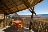 Basotho Cultural Village Rest Camp - Golden Gate