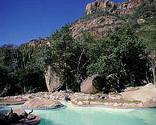 Ntshondwe Camp -  Ithala Game Reserve