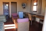 Ntshondwe Camp -  Ithala Game Reserve - 2-Bed NON Self-catering Chalet