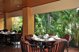 Safari Lodge - The Usutu Restaurant