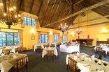 Hogsback Arminel Hotel - Restaurant