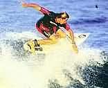 Surfing Spots - Cape Peninsula West Coast (South)