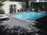 The 3 Chimneys Guest House - Swimming Pool