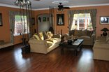 Africa Regent Guest House - Guest Lounge