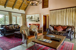 Tintswalo Manor House - Lounge