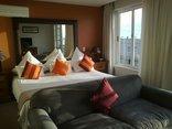 Primi Royal - Classic Sea View Room - No Balcony