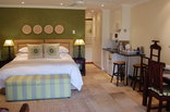 Rivonia Bed & Breakfast - Luxury Room