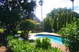 De Oude Pastorie Guesthouse Swellendam - Salt water pool