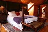 De Oude Pastorie Guesthouse Swellendam - Pharao Room