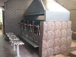 Church Street Lodge Bloemfontein - Braai Facility